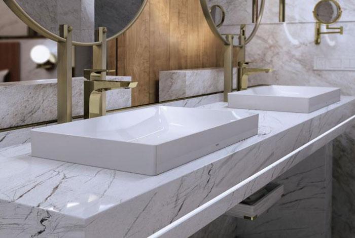 KHI NÀO CẦN THAY THẾ chậu rửa lavabo – điều mà mọi nhà đều quan tâm