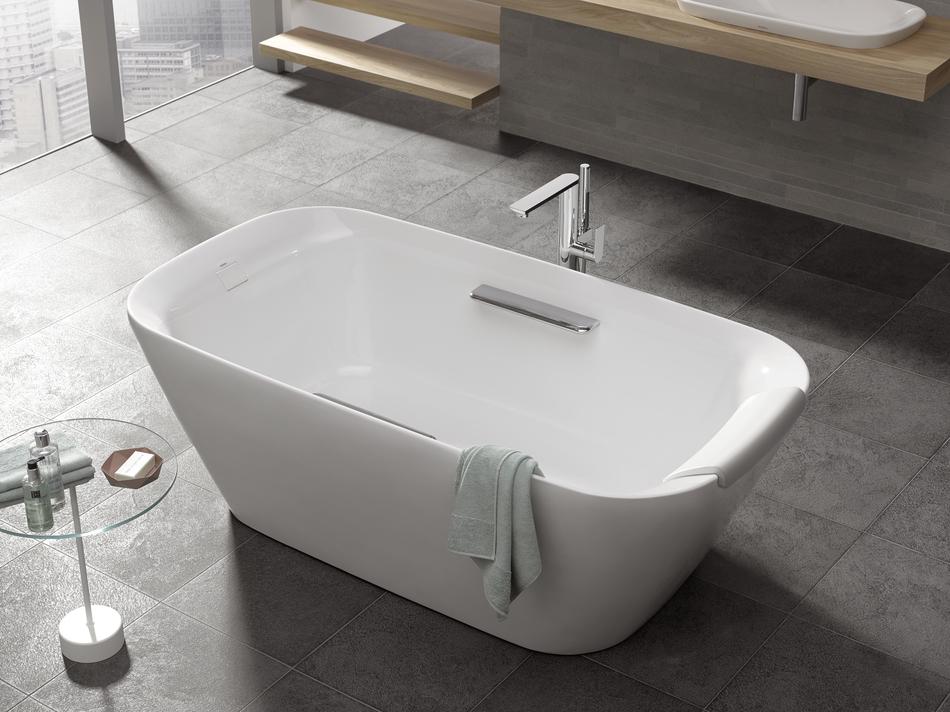 Mách bạn bồn tắm TOTO được yêu thích nhất hiện nay