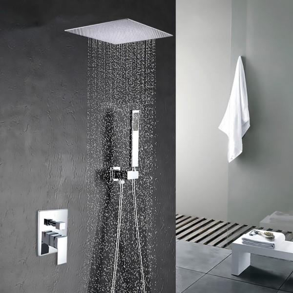 Sen cây TOTO giúp không gian phòng tắm trở nên đẳng cấp hơn