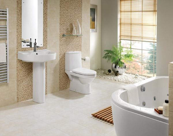 TOTO Việt Nam có bán đầy đủ các thiết bị phòng tắm của TOTO