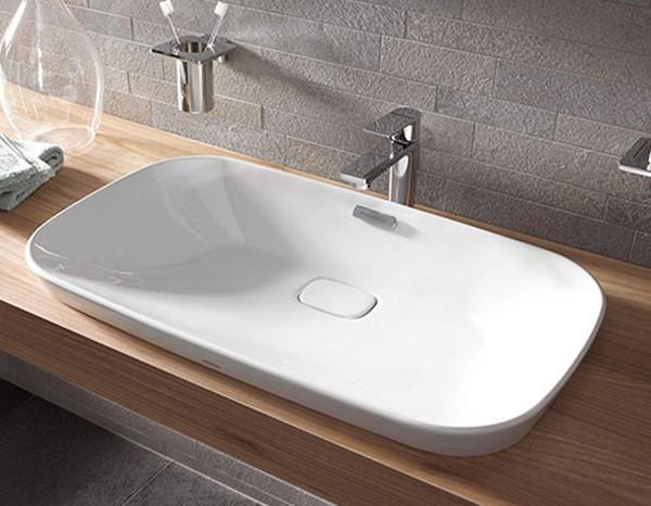 Vòi chậu rửa mặt TOTO mang nhiều tính năng hiện đại